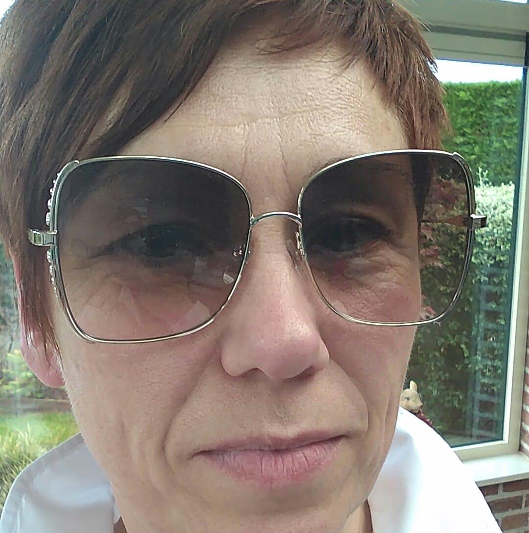 Sofie Vervloet